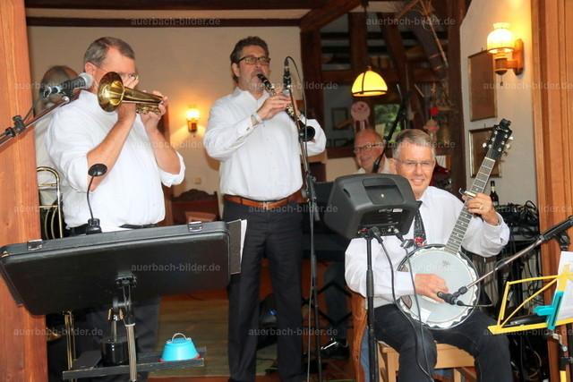 Bachgassenfest_Blütenweg Jazzer