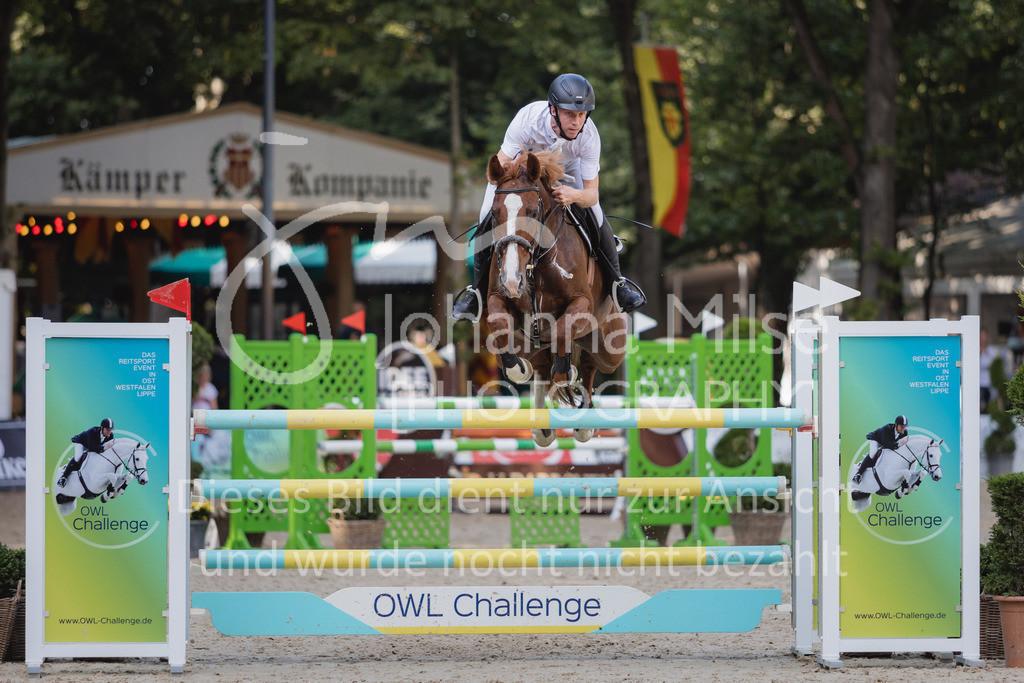 210912_OWLCh_YoungsterTrophy_7j-403 | FUNDIS Youngster Tour (CSIYH1*) 1. Qualifikation für 7jährige Pferde international 1,35m