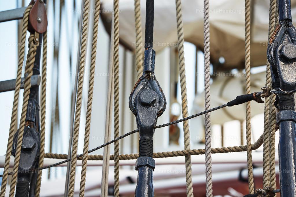 11988614 - Segelschiff Detail