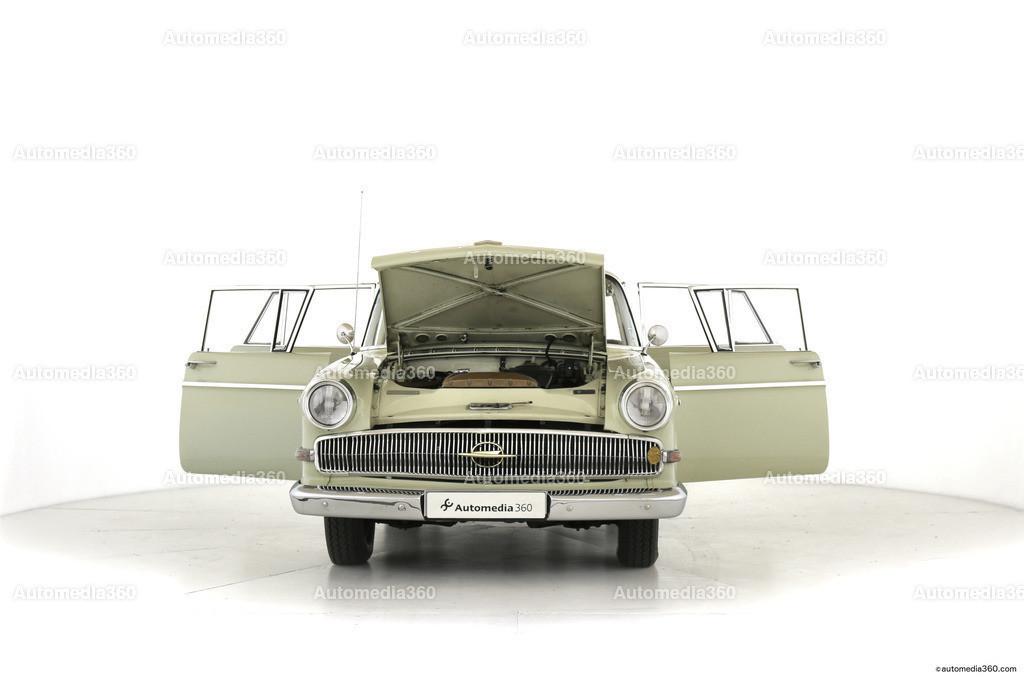 1340211_10 | Opel Kapitän P 2,6 L Bj. 1960