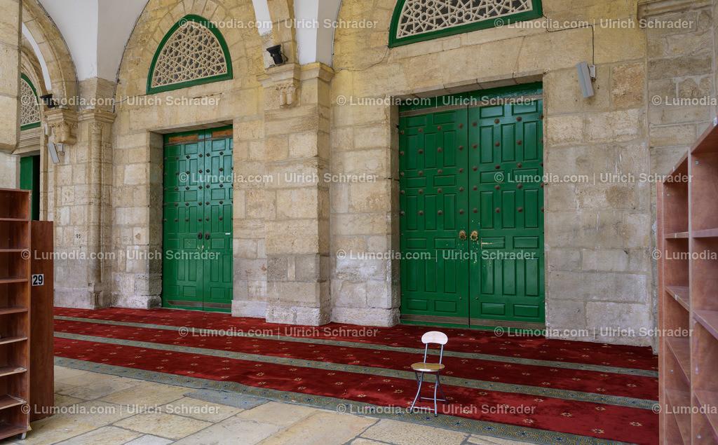 10972-10028 - Jerusalem _ Tempelberg