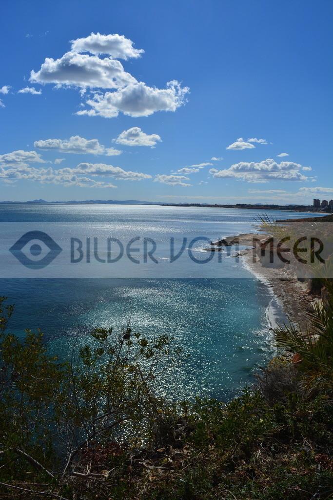 Fotoausstellung Meer Bilder | Strand Cabo Roig