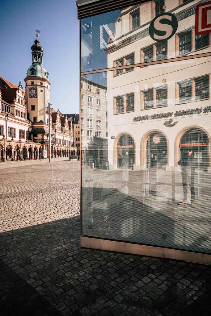 Marktplatz Altes Rathaus