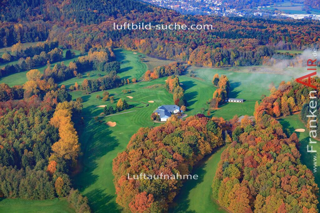 golfplatz-oberfranken-thurnau-17-6019 | Luftbild von Golfplatz-oberfranken Thurnau - Luftaufnahme wurde 2017 von https://frankenair.de mittels Flugzeug (keine Drohne) erstellt - die Geschenkidee