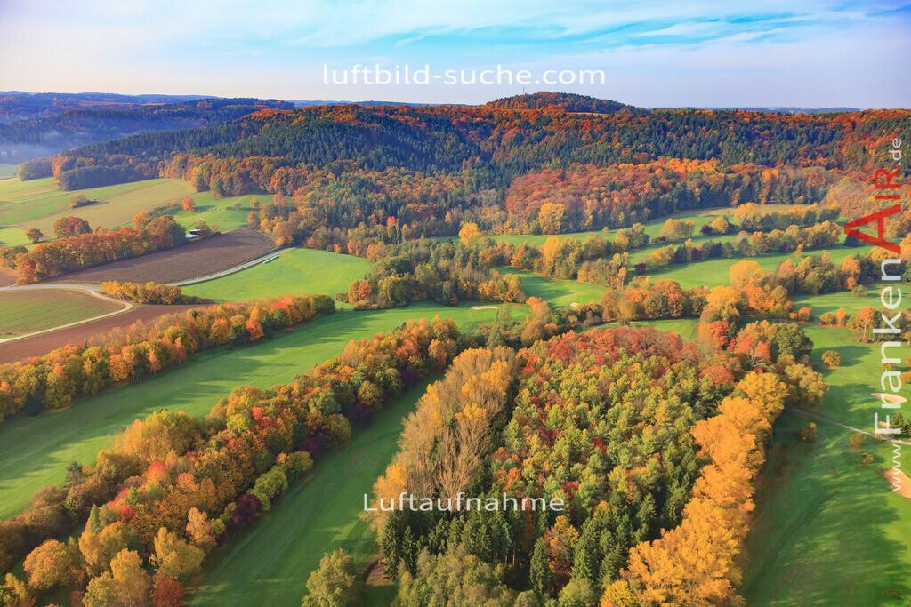 golfplatz-oberfranken-thurnau-17-5996 | Luftbild von Golfplatz-oberfranken Thurnau - Luftaufnahme wurde 2017 von https://frankenair.de mittels Flugzeug (keine Drohne) erstellt - die Geschenkidee