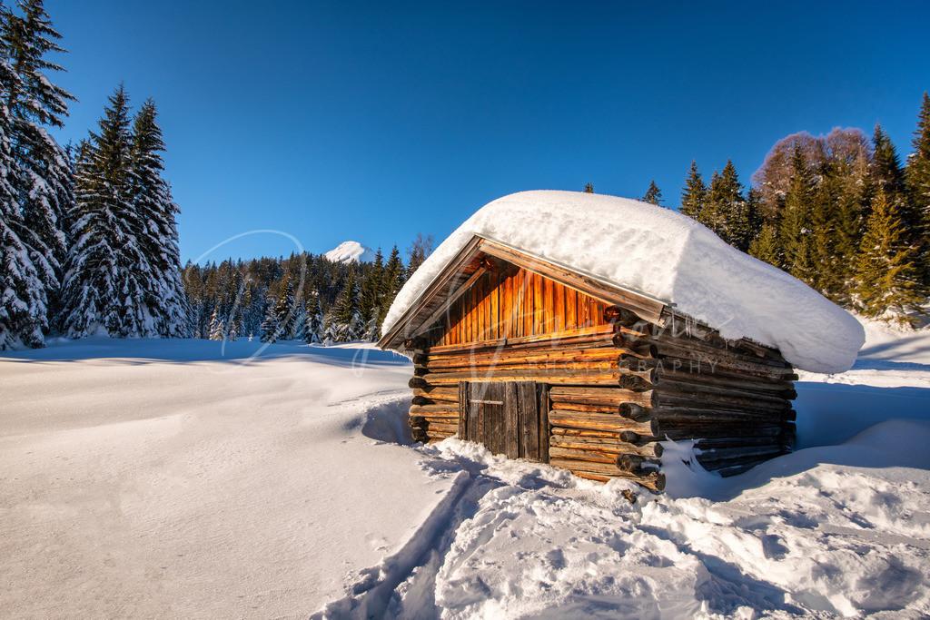 Seefeld | Wundervoller Winter in Seefeld
