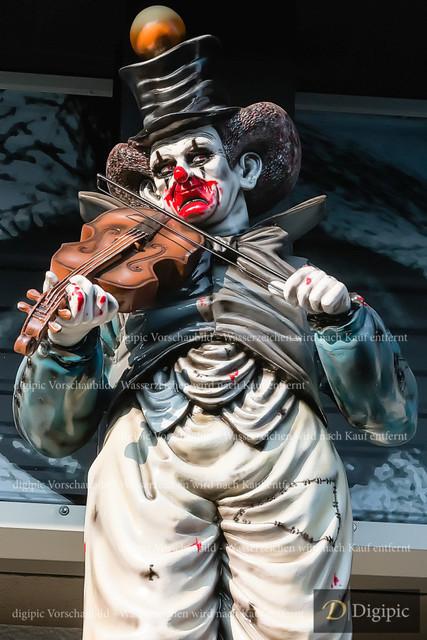 Clown 1 -Vorschaubild