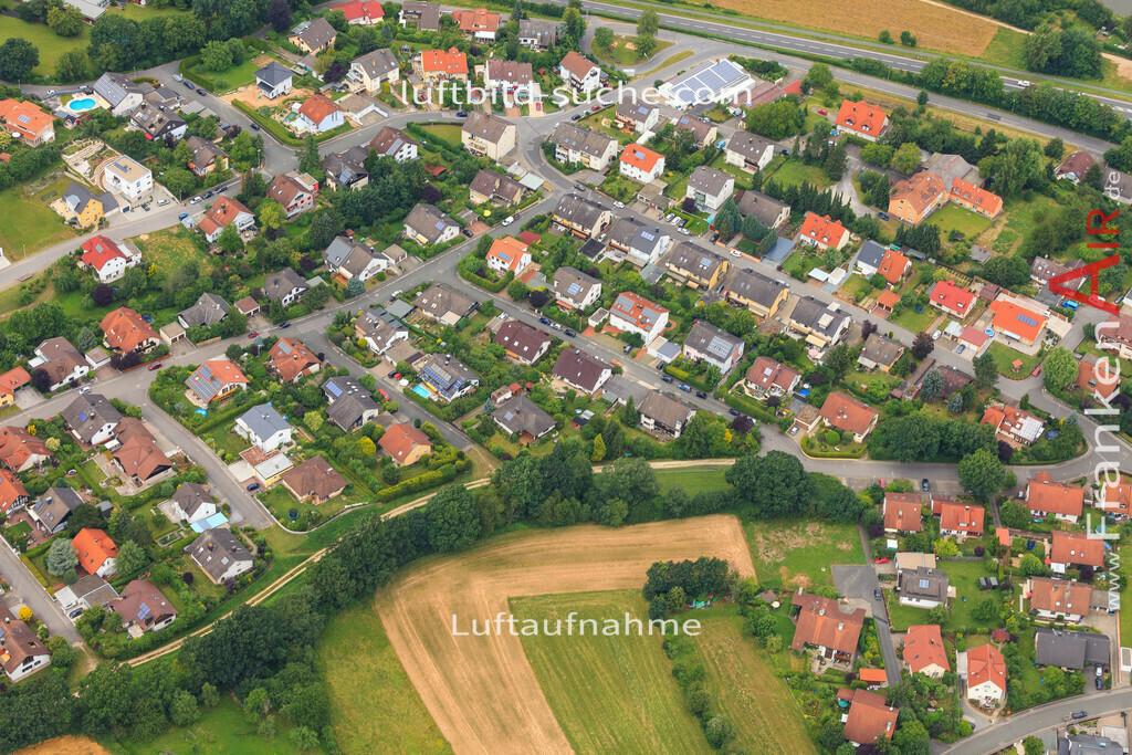 luftbild-bischberg-2016-7343 | Luftbild von  Bischberg - Luftaufnahme wurde 2016 von https://frankenair.de mittels Flugzeug (keine Drohne) erstellt - die Geschenkidee