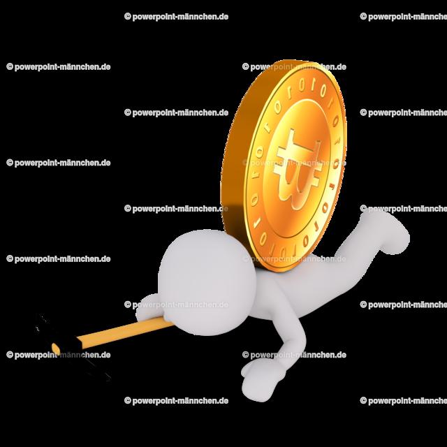 man stumbled over by bitcoin | Quelle: https://3dman.eu   Jetzt 250 Bilder kostenlos sichern