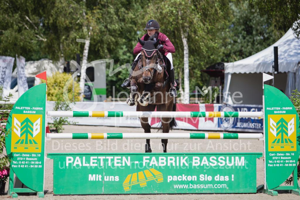 200726_Wohlde_M2-Springen-170 | Late Entry Wohlde Pedersen Sporthorses 26.07.2020 Springprüfung Kl. M** 7jährig + ält. Pferde