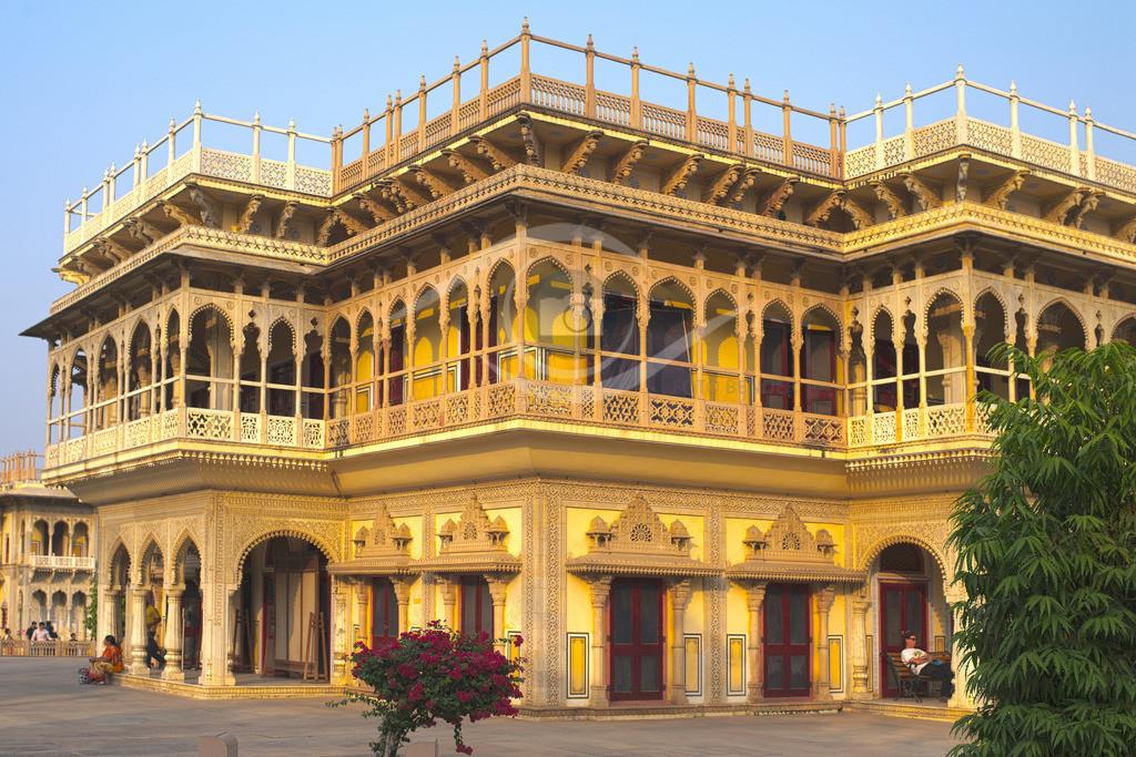Indien_ Jaipur