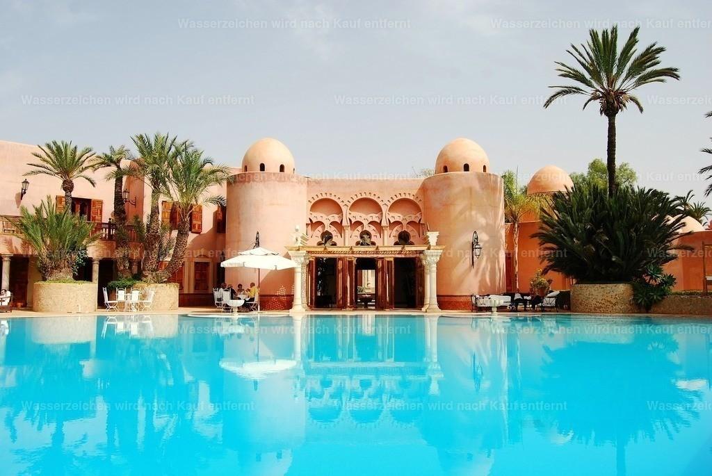 Marokkanisches Riad   Marokkanisches Riad