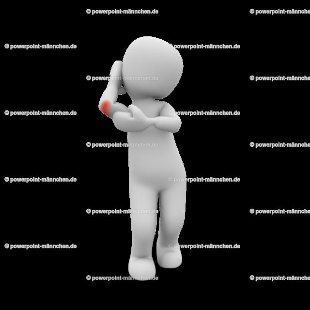 have unbearable elbow pain | Quelle: https://3dman.eu   Jetzt 250 Bilder kostenlos sichern