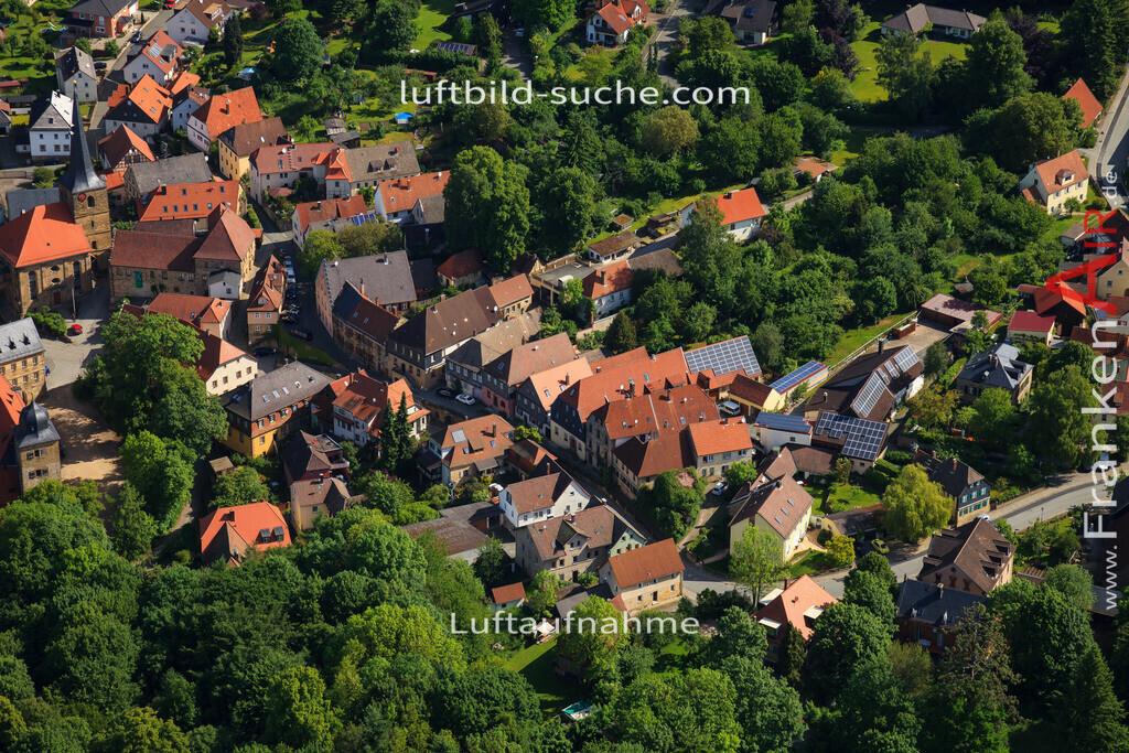 luftbild-thurnau-2014-2962 | Luftbild von  Thurnau - Luftaufnahme wurde 2014 von https://frankenair.de mittels Flugzeug (keine Drohne) erstellt - die Geschenkidee