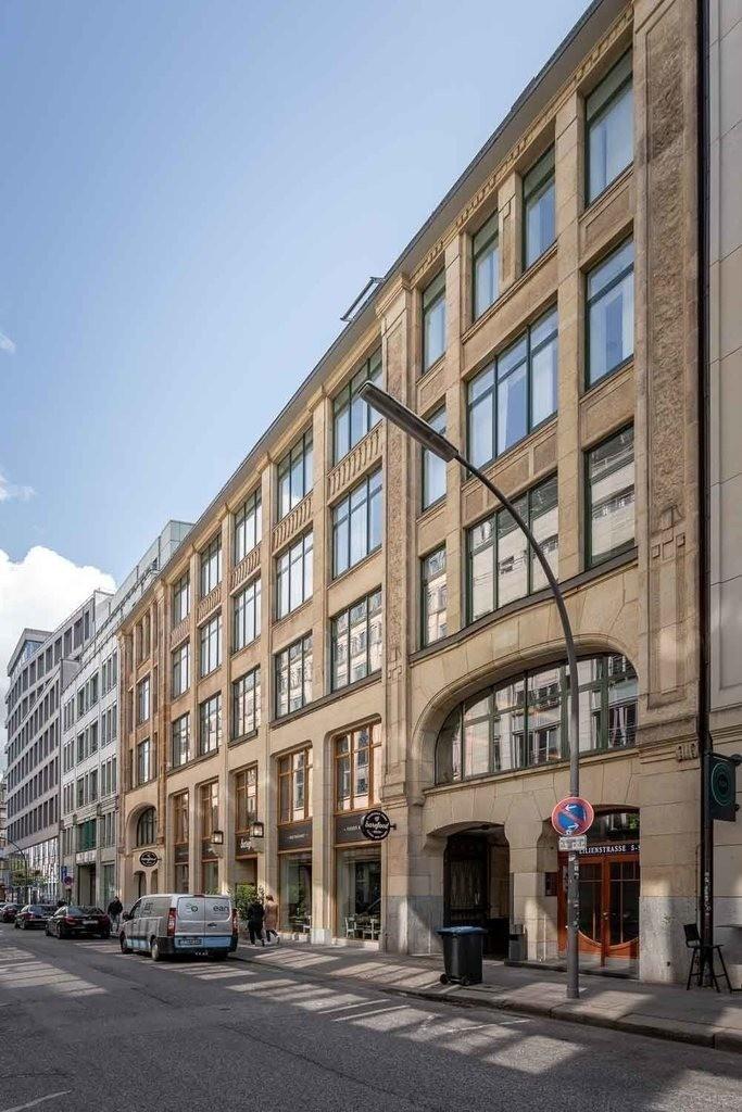 Lilienstraße Fassade-3