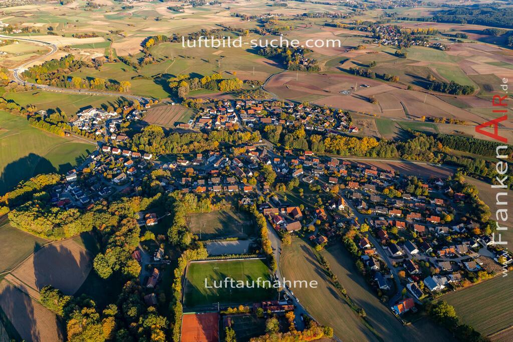katschenreuth-kulmbach-18-354 | aktuelles Luftbild von Katschenreuth Kulmbach - Luftaufnahme wurde 2018 von https://frankenair.de mittels Flugzeug (keine Drohne) erstellt.