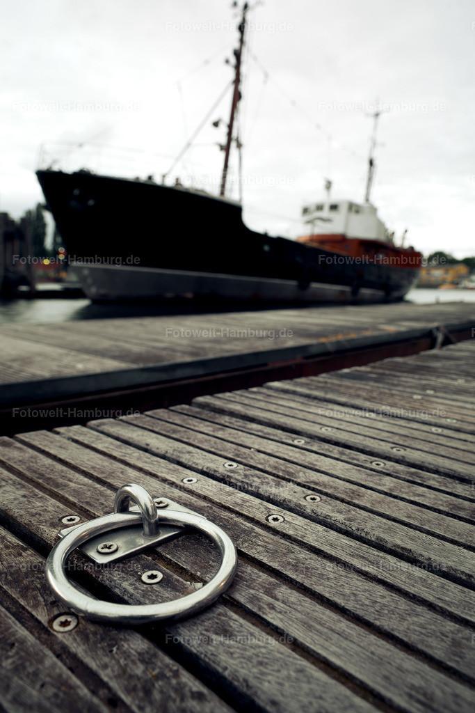 10190714 - Hafen Detail | Der Fischkutter