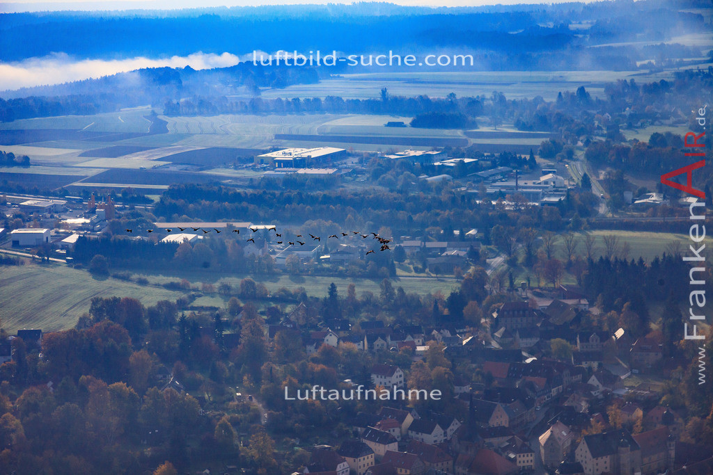 golfplatz-oberfranken-thurnau-17-6011 | Luftbild von Golfplatz-oberfranken Thurnau - Luftaufnahme wurde 2017 von https://frankenair.de mittels Flugzeug (keine Drohne) erstellt - die Geschenkidee
