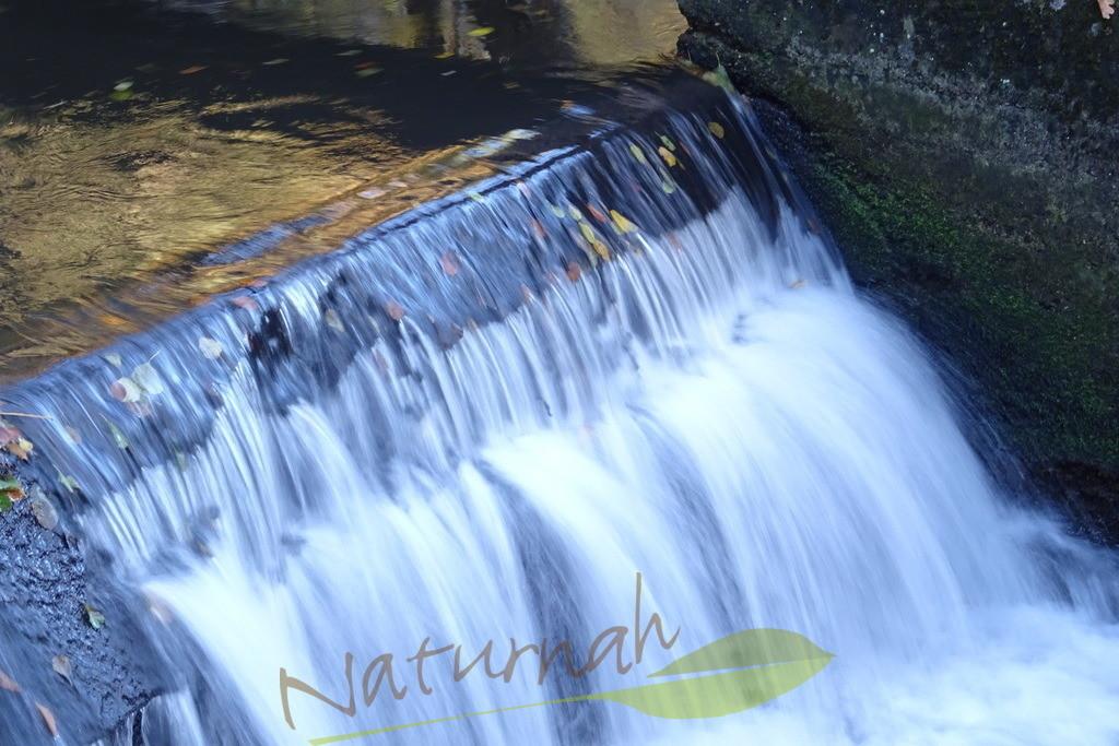 Freude-Wasserfall