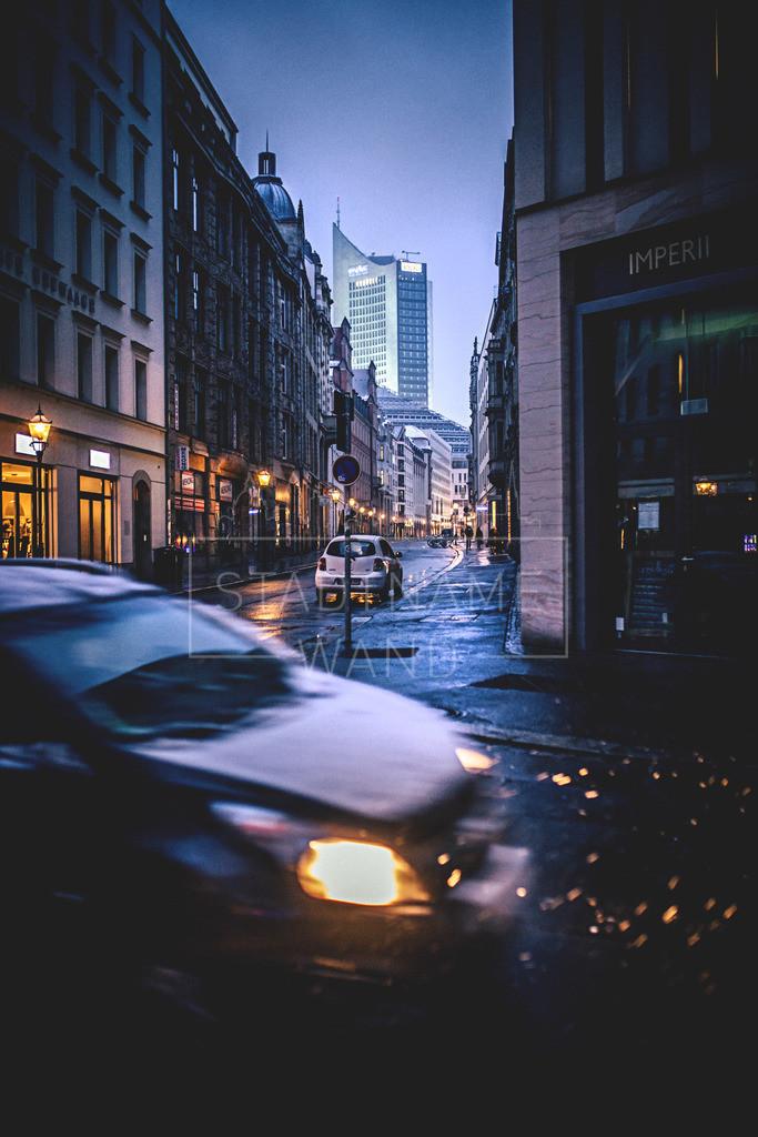 Regen Leipzig 2