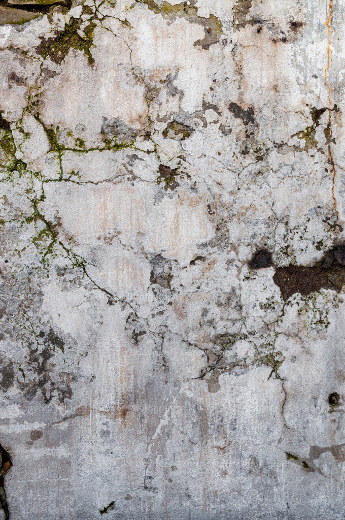 kaputte Fassade   Textur / Struktur für Fotografen und Grafikdesigner, zum weiterverarbeiten