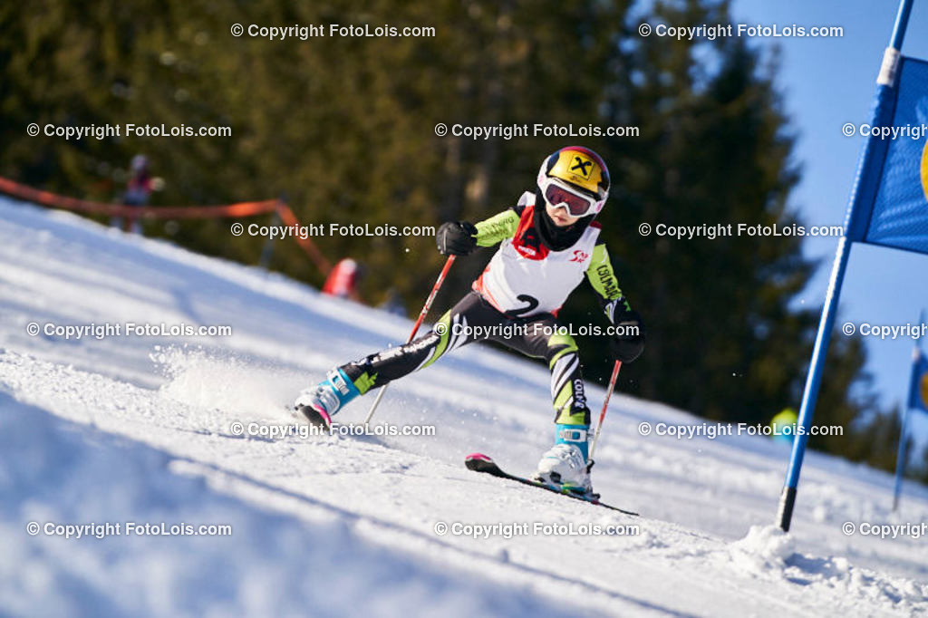0067_KinderLM-RTL-I_Trattenbach_Stickler Sophia | (C) FotoLois.com, Alois Spandl, NÖ Landesmeisterschaft KINDER in Trattenbach am Feistritzsattel Skilift Dissauer, Sa 15. Februar 2020.