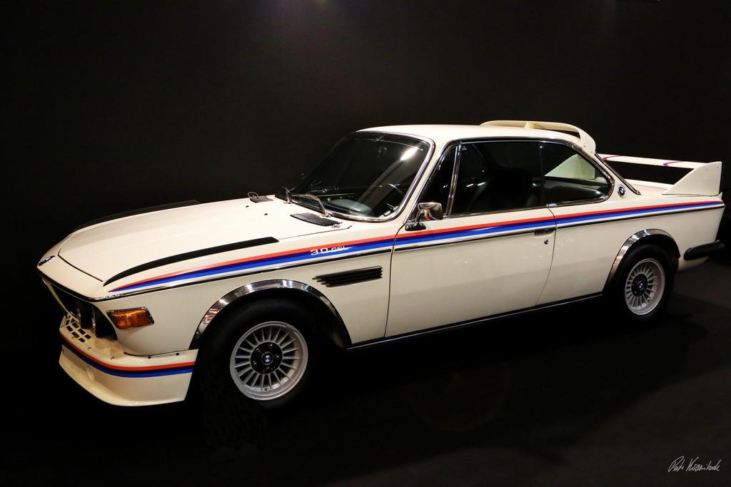 1973 BMW 3.0 CSL | Photo of a 1973 BMW 3.0 CSL