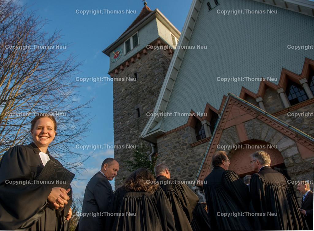 Pfarrerin-3 | Lautertal, Gadernheim, Ordination Marion Muehlmeier,  Bild: Thomas Neu
