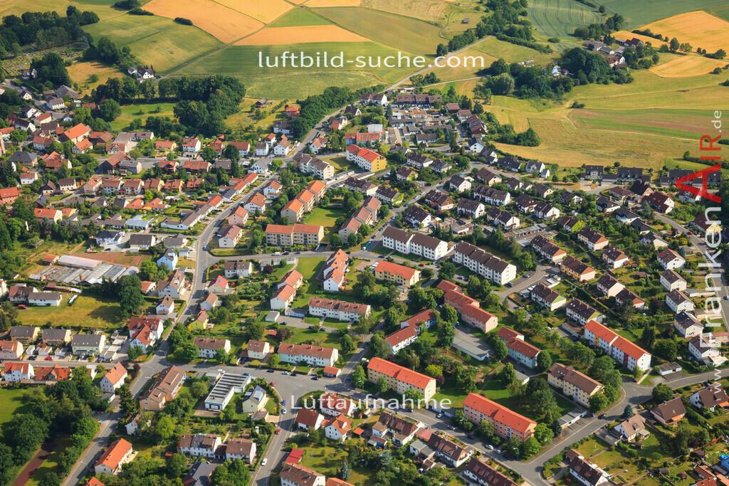 mangersreuth-kulmbach-2014-3084 | Luftbild von Mangersreuth Kulmbach - Luftaufnahme wurde 2014 von https://frankenair.de mittels Flugzeug (keine Drohne) erstellt - die Geschenkidee