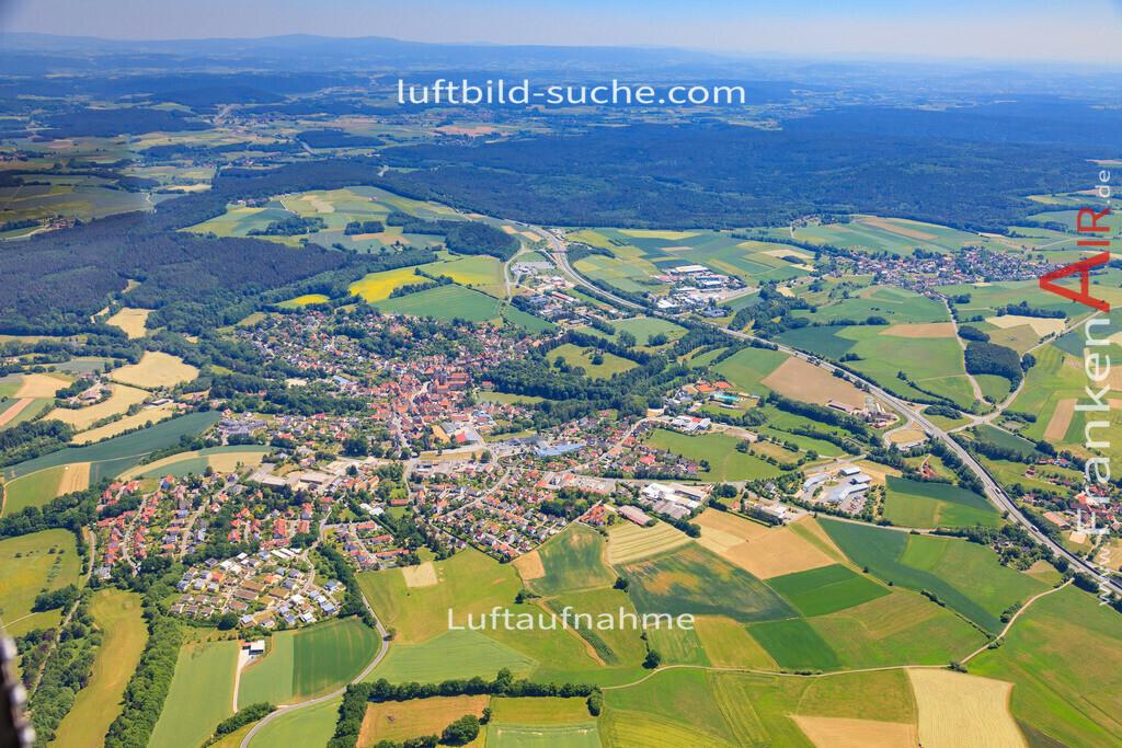 luftbild-thurnau-2015-4288 | Luftbild von  Thurnau - Luftaufnahme wurde 2015 von https://frankenair.de mittels Flugzeug (keine Drohne) erstellt - die Geschenkidee