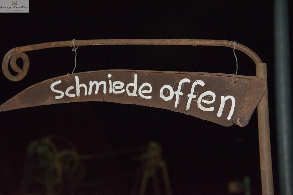 Alte Schmiede Mambach