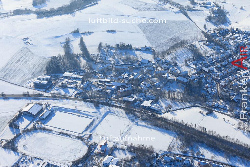 luftbild-kulmbach-2016-5944 | Luftbild von  Kulmbach - Luftaufnahme wurde 2016 von https://frankenair.de mittels Flugzeug (keine Drohne) erstellt - die Geschenkidee