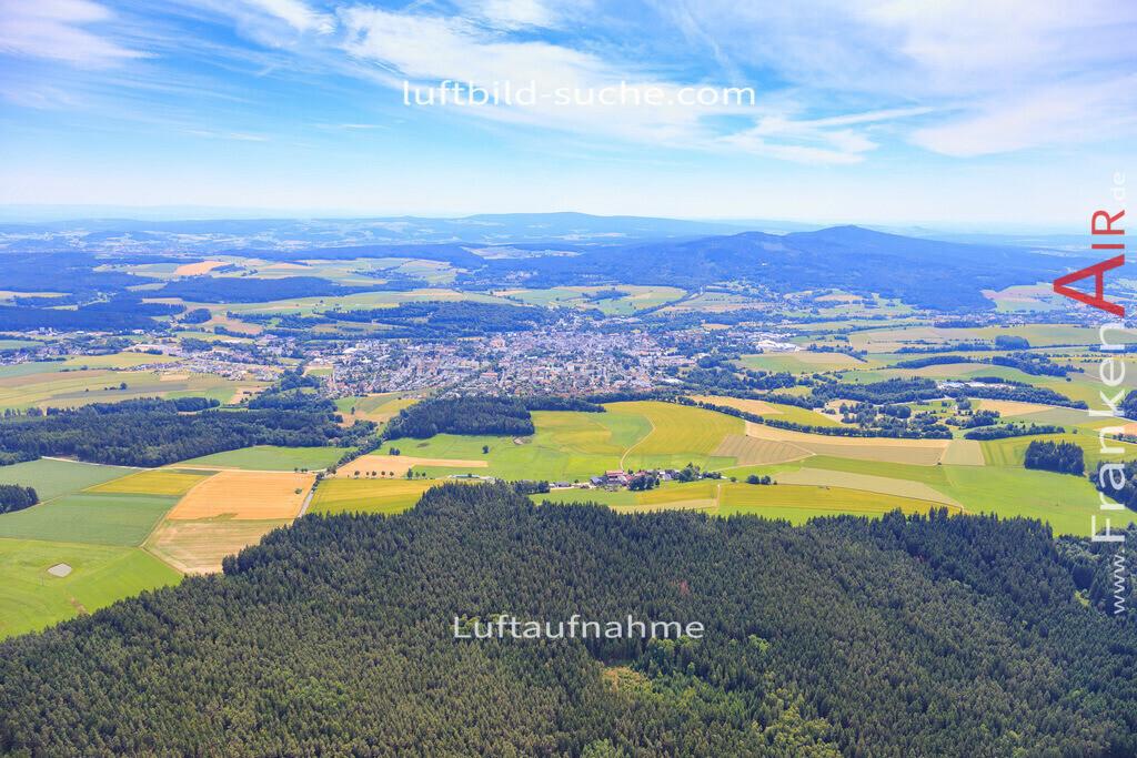 wunsiedel-2016-3770 | Luftbild von  Wunsiedel - Luftaufnahme wurde 2016 von https://frankenair.de mittels Flugzeug (keine Drohne) erstellt - die Geschenkidee