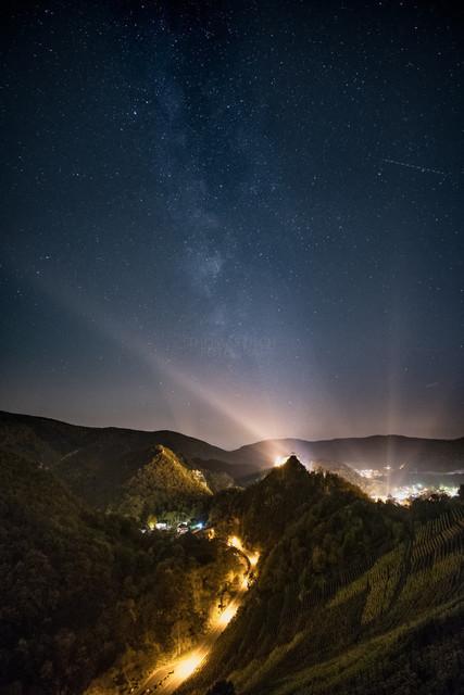 Altenahr Nightscape