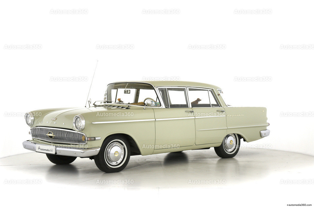 1340211_05 | Opel Kapitän P 2,6 L Bj. 1960