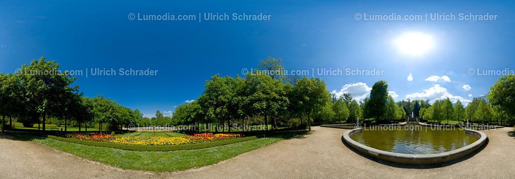 10049-10007 - Schlosspark Ballenstedt