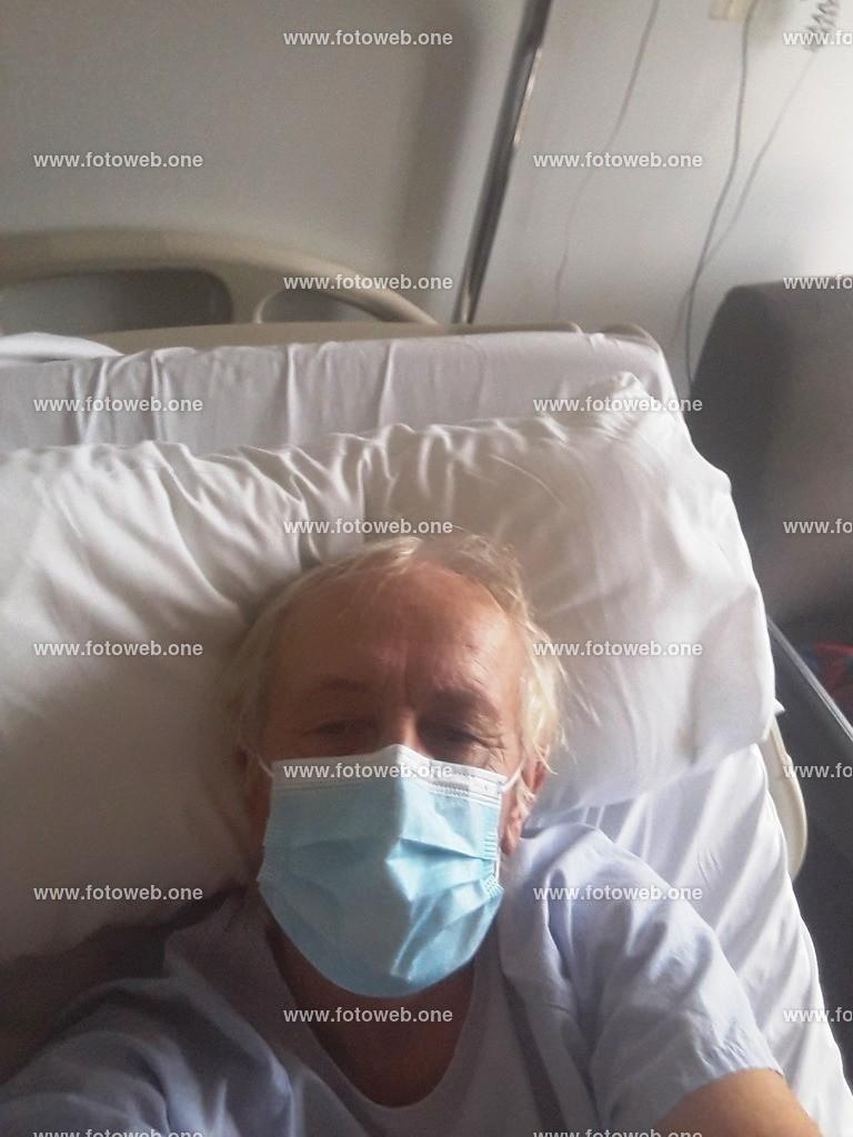 20210120_151602 | Ein unerwarteter Krankenhausaufenthalt in der Corona zeit , kann negativ und auch Positiv verlaufen. Negativ ergebnis im Corona Test, Positiv der Corona Test war Gratis.