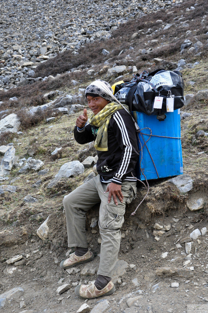 Annapurna Circuit-17