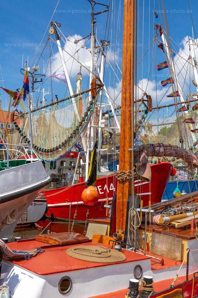 Emden | Auf dem Matjesfest in Emden