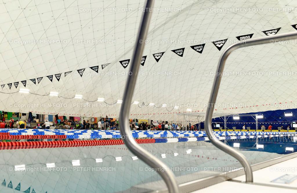 Int. Offene Süddeutsche Schwimm-Meisterschaften 2020 copyright HEN-FOTO | Internationale Offene Süddeutsche Schwimm-Meisterschaften 2020 Nordbad Darmstadt Traglufthalle Neubau Freibad copyright + Foto: Peter Henrich (HEN-FOTO)
