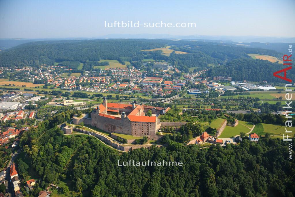 plassenburg-kulmbach-2012-30 | Luftbild von Plassenburg Kulmbach - Luftaufnahme wurde 2012 von https://frankenair.de mittels Flugzeug (keine Drohne) erstellt - die Geschenkidee