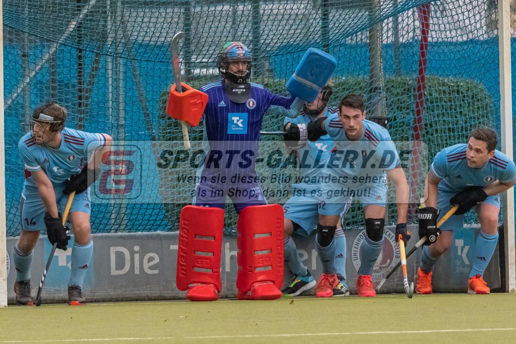 SM_2020-09-05_H-0451   BL Herren - UHC vs TSV Mannheim/ 2:1,   copyright Sabine Müller/ SaMBpics-Hockey