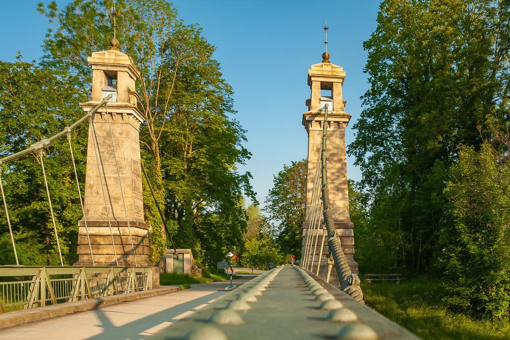 Argenbrücke-Langenargen