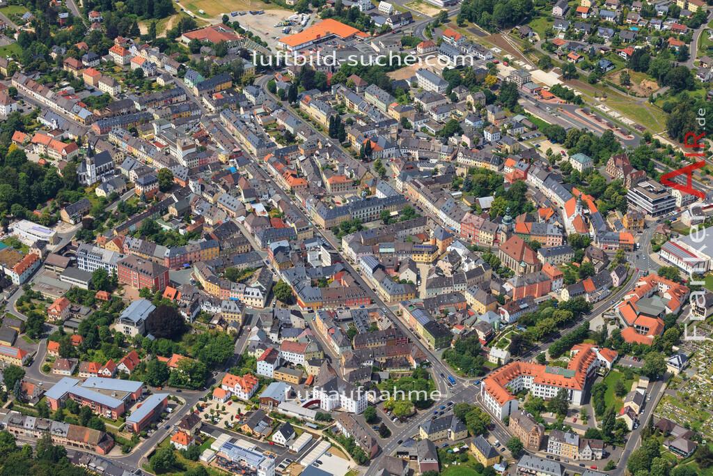 luftbild-wunsiedel-2016-7154 | Luftbild von  Wunsiedel - Luftaufnahme wurde 2016 von https://frankenair.de mittels Flugzeug (keine Drohne) erstellt - die Geschenkidee