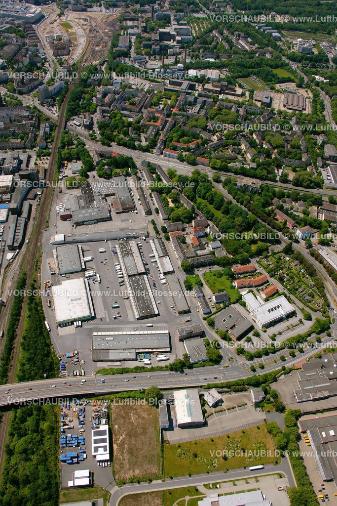 ES10058539 |  Essen, Ruhrgebiet, Nordrhein-Westfalen, Germany, Europa, Foto: hans@blossey.eu, 29.05.2010