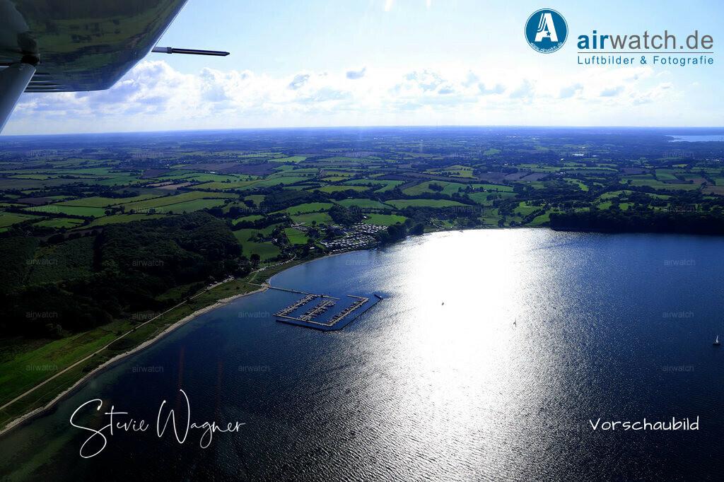 Luftbild Flensburger Foerde, Bockholmwik | Flensburger Foerde, Bockholmwik • max. 6240 x 4160 pix - Luftbild, Luftaufnahme, aerophoto, Luftbildfotografie, Luftbilder