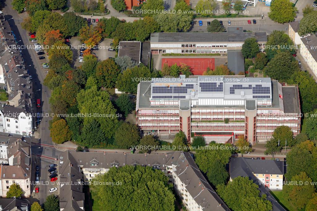 ES10098804 | Rheinisch-Westfaelisches Berufskolleg Essen,  Essen, Ruhrgebiet, Nordrhein-Westfalen, Germany, Europa