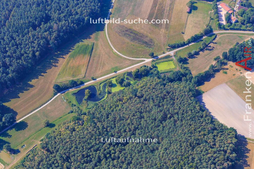 rauschenberg-dachsbach-2016-203 | Luftbild von Rauschenberg Dachsbach - Luftaufnahme wurde 2016 von https://frankenair.de mittels Flugzeug (keine Drohne) erstellt - die Geschenkidee