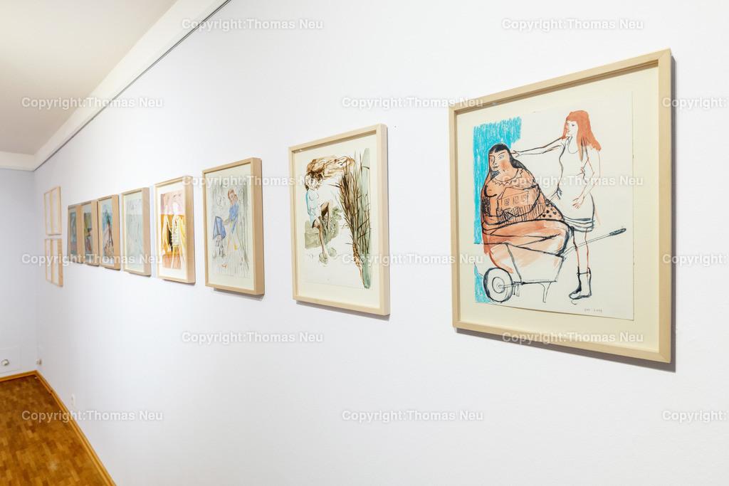 DSC_7888 | bbe,Museum, zu Text Eva Bambach, Ausstellung Rosa Loy, ,, Bild: Thomas Neu