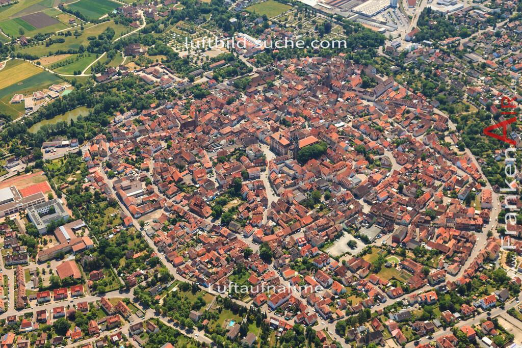 luftbild-bad-windsheim-2015-4701 | Luftbild von  Bad-windsheim - Luftaufnahme wurde 2015 von https://frankenair.de mittels Flugzeug (keine Drohne) erstellt - die Geschenkidee